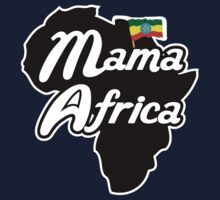 MAMA AFRICA Kids Clothes
