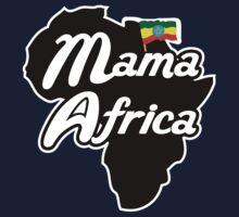 MAMA AFRICA Kids Tee