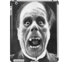 The Phantom iPad Case/Skin