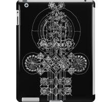 etching iPad Case/Skin