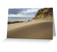 Freshwater West Greeting Card