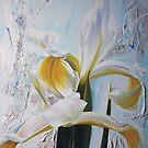 Iris by Melissa Mailer-Yates