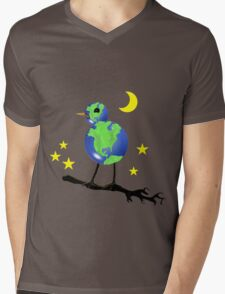 Global Bird For Earth Day T-Shirt