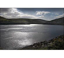 Meldon Reservoir Photographic Print