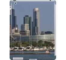Chicago Soldier Field iPad Case/Skin