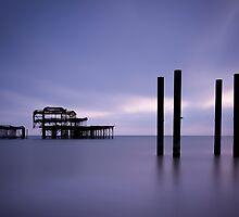 Stillness by fernblacker