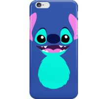 Happiness in Blue iPhone Case/Skin