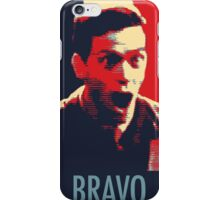 """Bravo!"" iPhone Case/Skin"