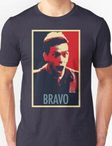 """Bravo!"" Unisex T-Shirt"