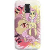My little pony - Flutterbat Samsung Galaxy Case/Skin