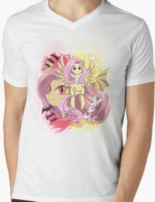 My little pony - Flutterbat Mens V-Neck T-Shirt