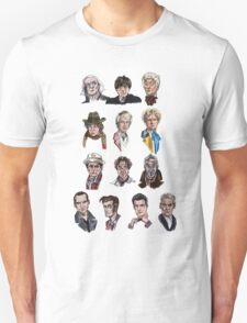 Lords of Time Collective T-Shirt
