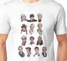 Lords of Time Collective Unisex T-Shirt