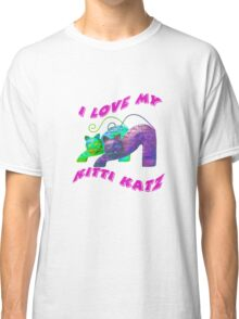 Katz shirt  Classic T-Shirt