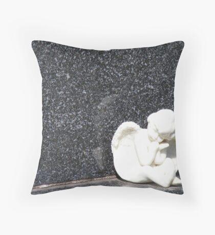 Ponder Throw Pillow