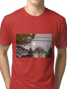 Cold but Beautiful Tri-blend T-Shirt