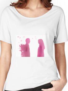 Love Token Women's Relaxed Fit T-Shirt
