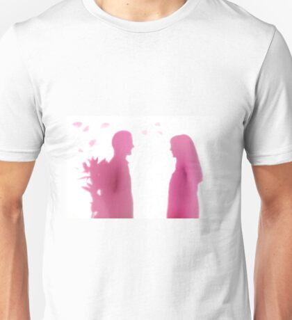 Love Token Unisex T-Shirt