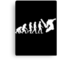 Warhammer Evolution - Warhammer 40k Canvas Print