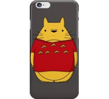 Toto Pooh iPhone Case/Skin