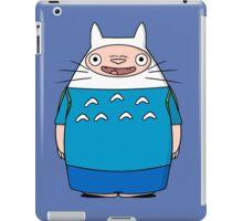 Toto Finn iPad Case/Skin