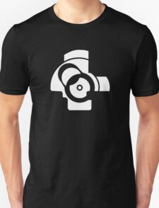 AK Bolt Face - Plain T-Shirt