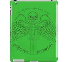 Boondock Saints iPad Case/Skin