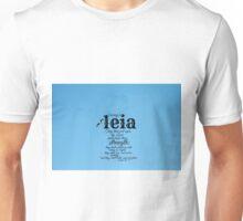 Leia Unisex T-Shirt