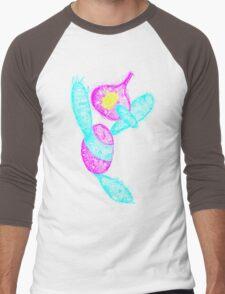 porygon z Men's Baseball ¾ T-Shirt