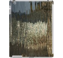 Silk, Moire and Satin Abstracts iPad Case/Skin