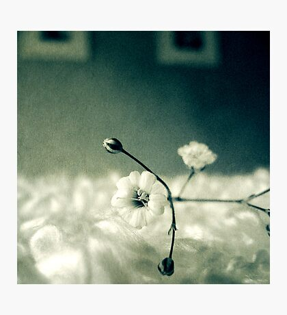 Half Past Ten Photographic Print