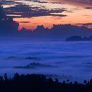 Heaven On Earth by Steven  Siow