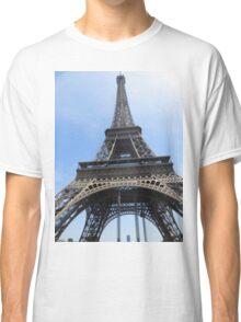 Eiffel Tower Classic T-Shirt