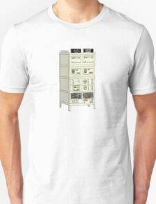 The Alex 9000 Computer c1981 T-Shirt