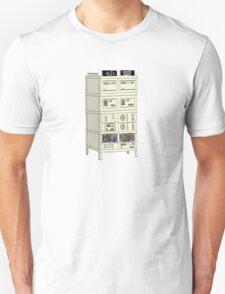 The Alex 9000 Computer c1981 T-Shirt