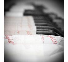 The $40,000 Shelf: National Wine Centre, Adelaide, South Australia Photographic Print
