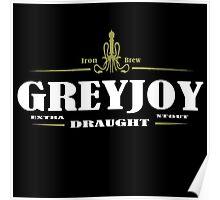 Greyjoy Draught Poster