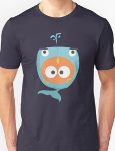 Fish/Whale T-Shirt