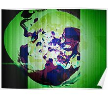 go green  Poster