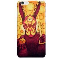Nexialist iPhone Case/Skin