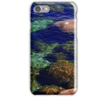 Circular Ripples iPhone Case/Skin