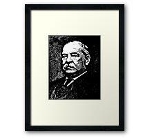 GROVER CLEVELAND-2 Framed Print