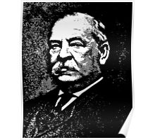 GROVER CLEVELAND-2 Poster