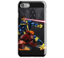 Spandex is cool!! iPhone Case/Skin