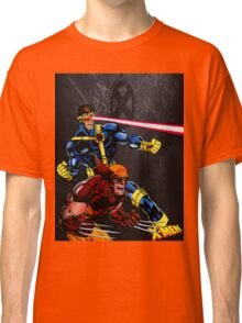 Spandex is cool!! Classic T-Shirt