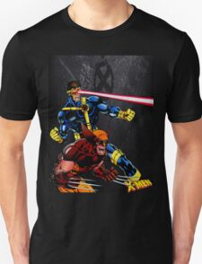 Spandex is cool!! Unisex T-Shirt