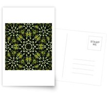 The Tangled Green Postcards