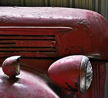 Two Ton by Eric Geissinger