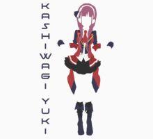 Kashiwagi Yuki AKB0048 Kids Clothes