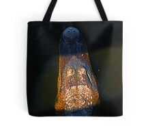 Gator Headshot Tote Bag